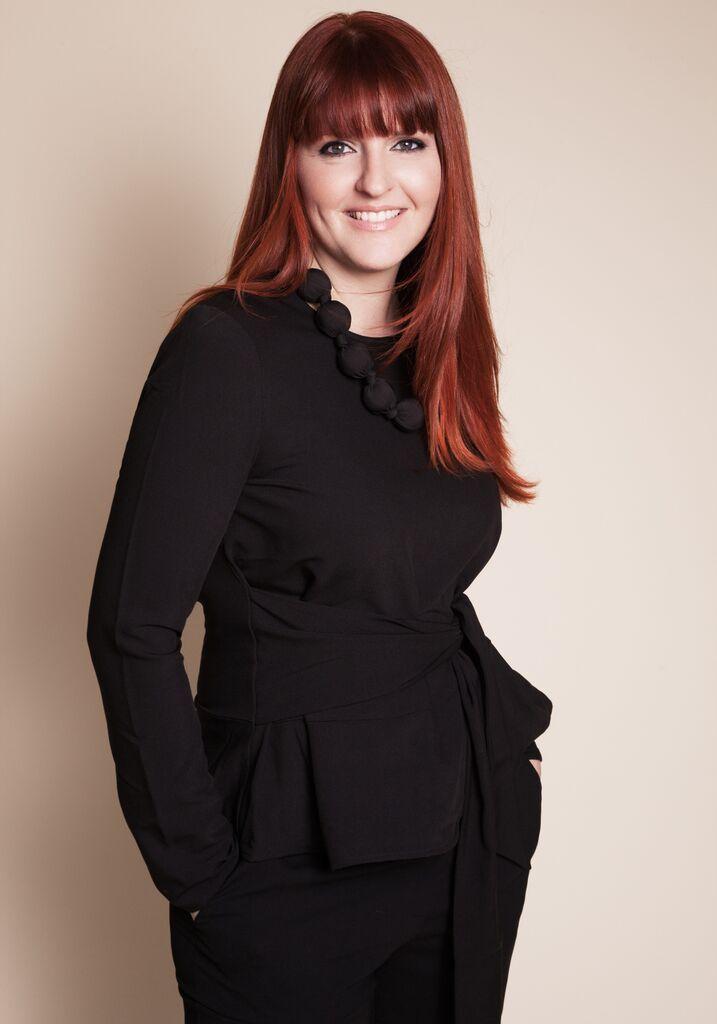 Emilie Lambert Roy, Styliste pour hommes
