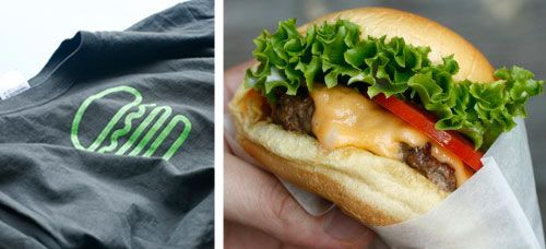 "I can""t believe I found a Shake Shack copycat recipe. Ever since I had one bite of Shake Shack burgers in NYC  I  have dreamt that we would be together soon now it is a dream come true!"
