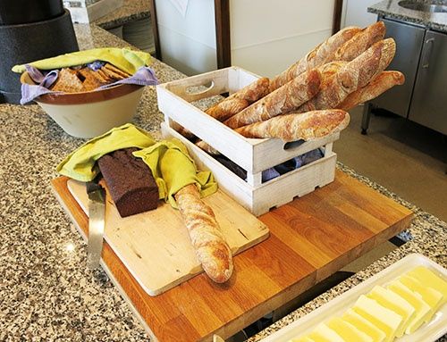 Bröd.