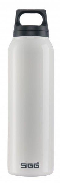 SIGG Bottles - 0.5L White Hot & Cold Bottle