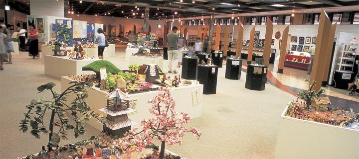 Musée japonais de l'origami / Tourisme d'Ishikawa Guide de voyage officiel d'Ishikawa