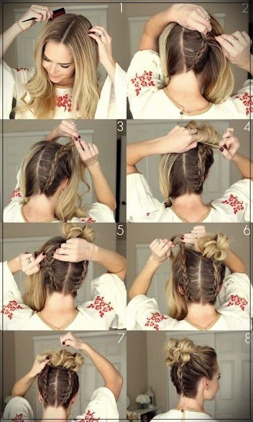 60+ Hairstyles for Lengthy Hair 2019