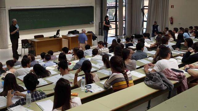 Examen oral de inglés y Filosofía de primero: lo que sabemos de la nueva Selectividad