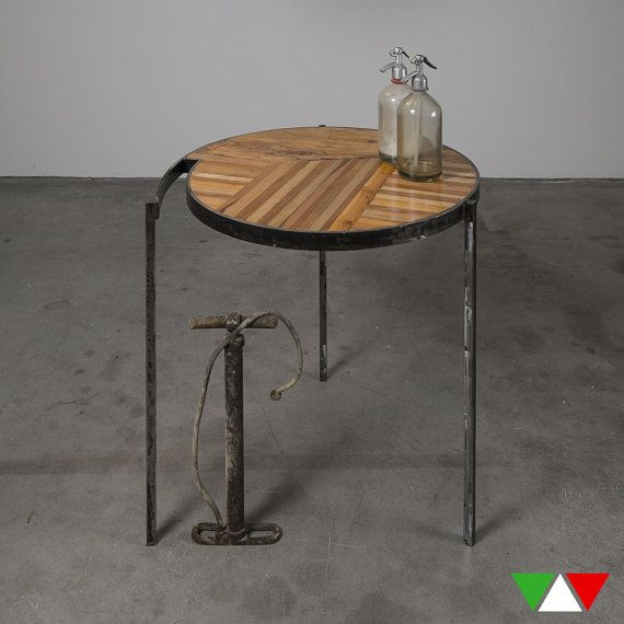 Tavolo Vintage Firmato di HMitaliandesign su Etsy