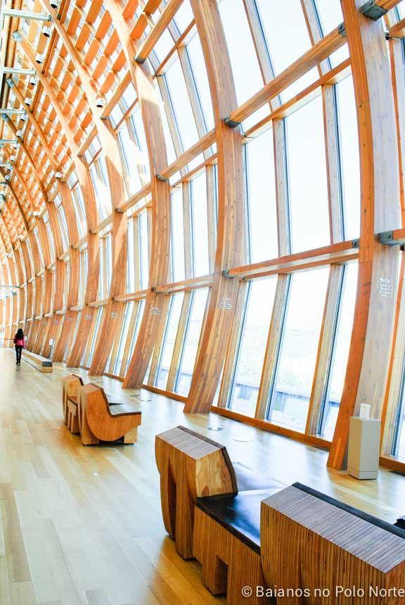 A Art Gallery of Ontario (AGO), em Toronto, é uma das melhores galerias de arte do Canadá. Ela possui um acervo com mais de 90.000 obras e é imperdível.