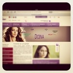 Unul dintre cele mai celebre branduri ale companiei Farmec- DOINA-