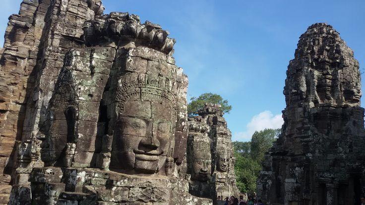 Travel Divil: Getting Inspired at Aspire Cambodia