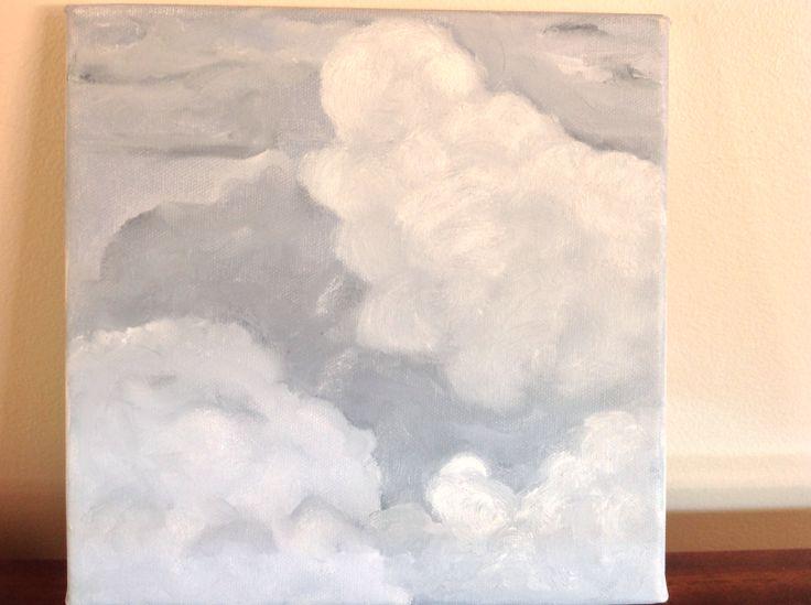 Oil clouds