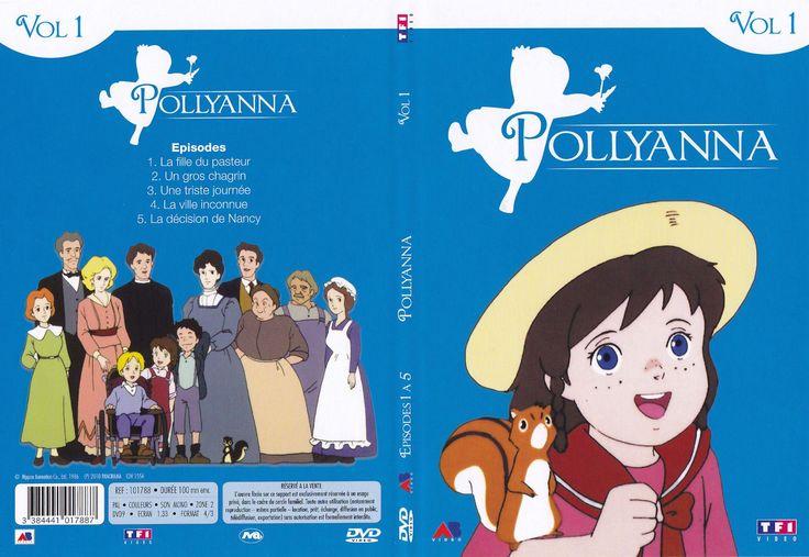 Pollyanna anime