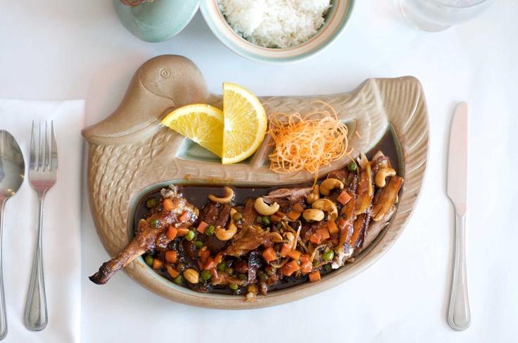 Best Thai restaurants on Long Island