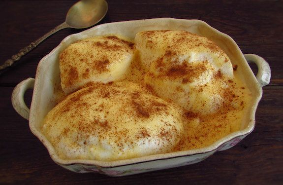 We present a very tasty traditional dessert that everyone will love! This delicious sweet is simple, easy to prepare and has excellent presentation.