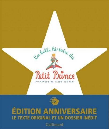 La belle histoire du petit prince: Petit Prince, Little Prince, La Belle, Belle Histoire