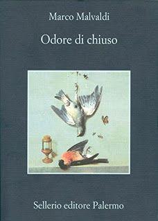 """La lettrice sulle nuvole: Recensione """"Odore di chiuso"""" di Marco Malvaldi"""