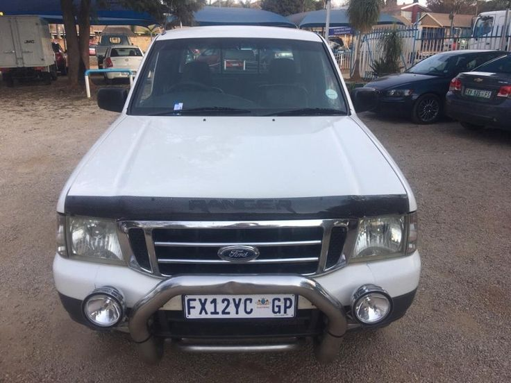 Ford Ranger R109 900