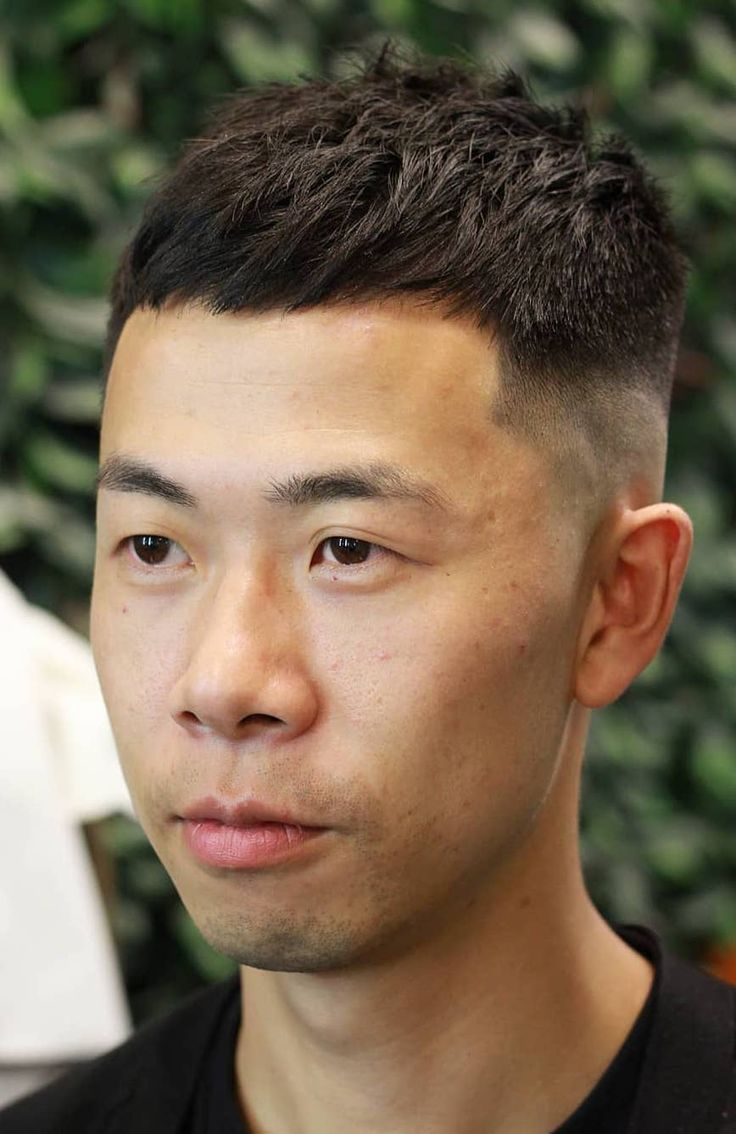 16+ Mens hairstyles for thick straight asian hair ideas in 2021