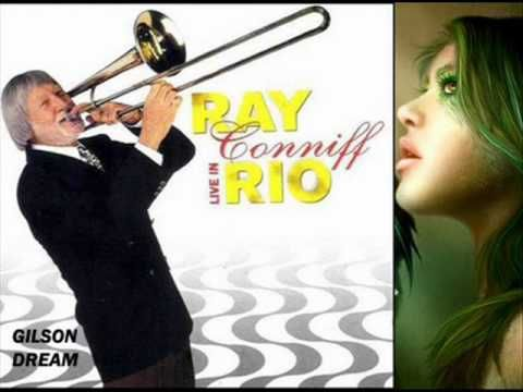 El dia que me quieras - Ray Conniff.wmv - YouTube