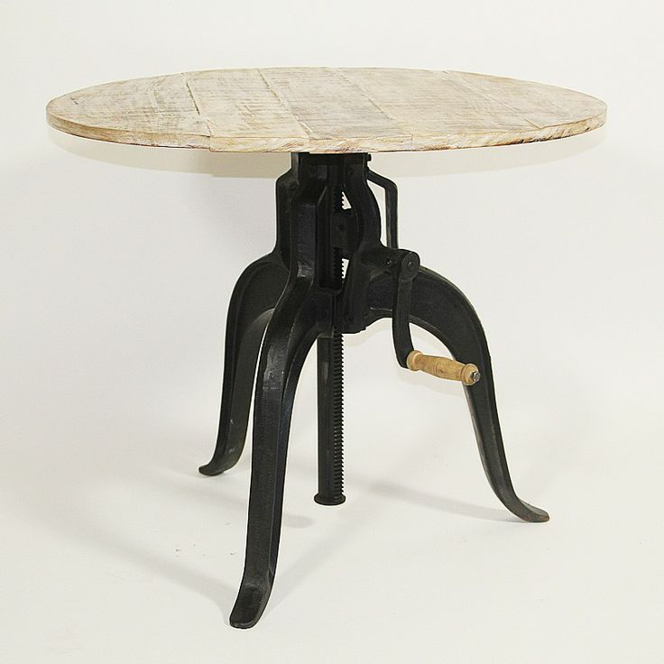 17 best ideas about table relevable on pinterest table - Table plateau relevable ...