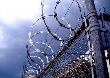 Concertina Coil,Concertina Wire,Concertina Razor Wire,Barbed Wire http://concertinacoil.in/