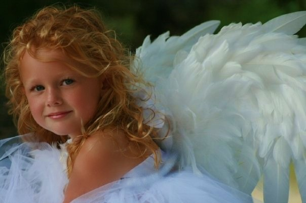 "The MOST Beautiful Angel baby MINE.... ""BERIT MADYN""....Angela South Photography"