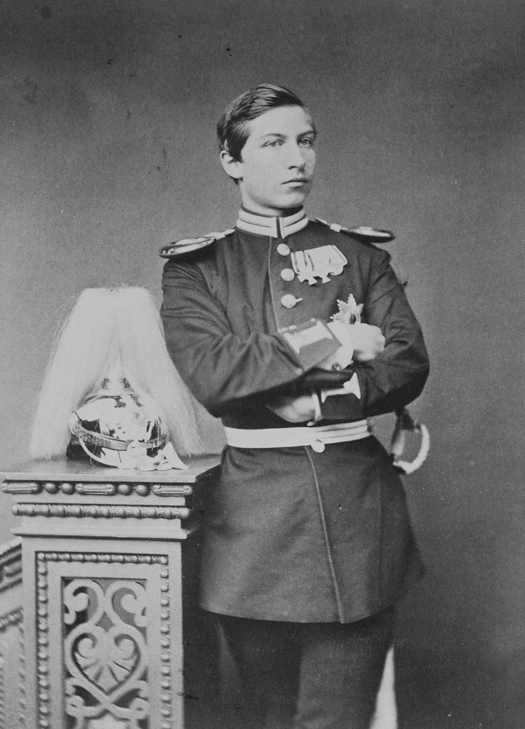 a biography of kaiser william ii In second place is wilhelm ii (1859-1941), kaiser of germany from  wilhelm  was born in 1859 into the prussian royal family, the first son of.