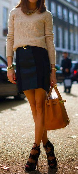 would like gorgeous skirt a little longer...........