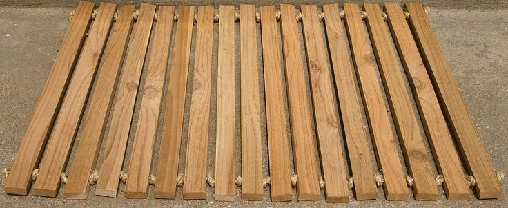 DIY ceder and rope door mat: Ceder Doormats, Diy Doormats, Diy Crafty Stuff, Crafts Ideas, Cedar Doors, Back Doors, Cedar Doormats, Diy Cedar, Doors Mats