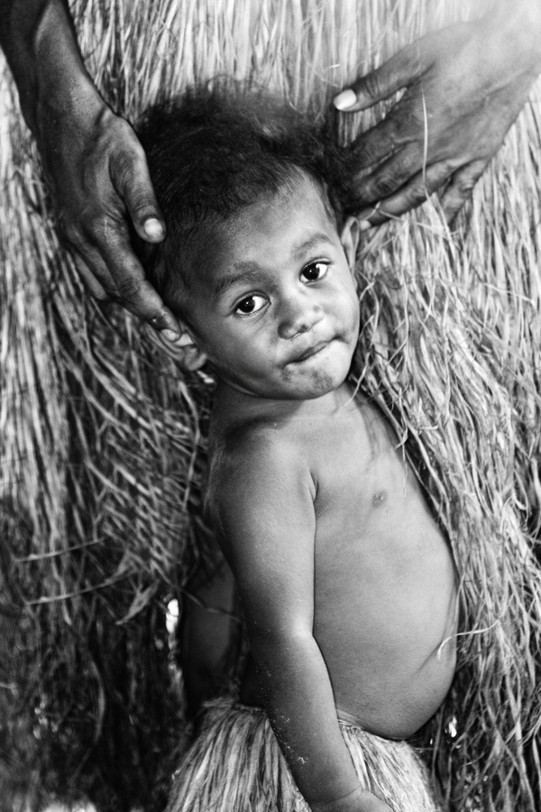 [•] Island Child Noumea, New Caledonia