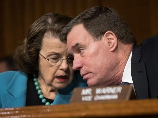 Mueller 'putting together case' against Trump Sen. Dianne Feinstein says it is becoming clear that President Trump's firing of FBI Director James Comey represents an obstruction of justice. Trump 'obsessed' with investigation»