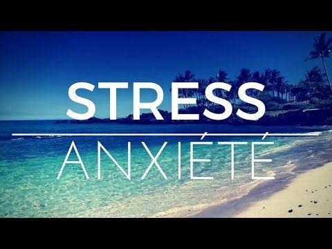 Séance d'auto-hypnose contre le stress - Etre comme une pierre au milieu du torrent - Psy'Action® TV - YouTube