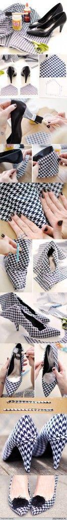 #DIY Fashion