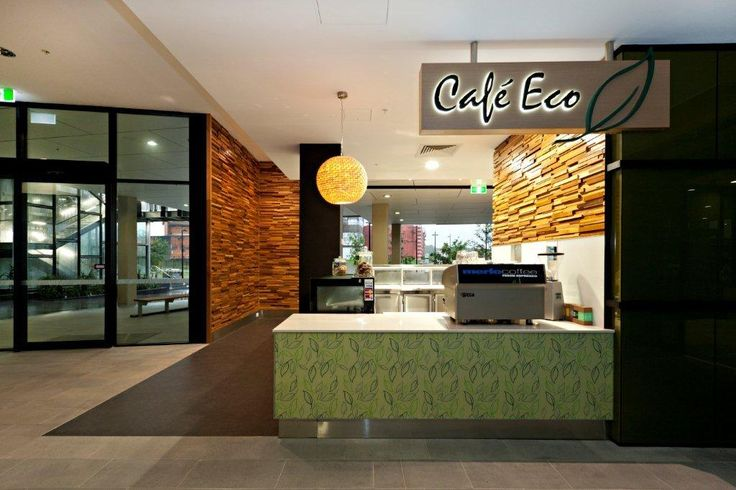 Cafe Eco Boggo Road