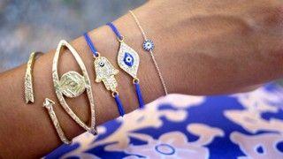 Significado símbolos místicos