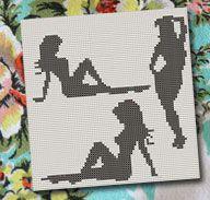 Awesome cross stitch patterns!