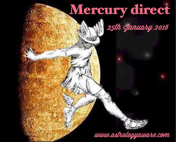 Mercury direct- thank goodness