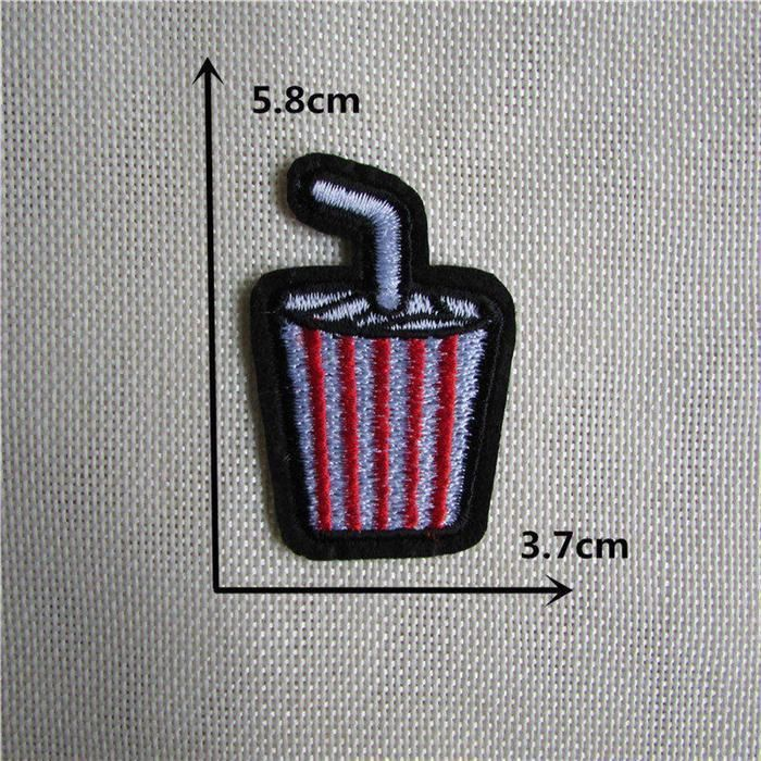 Hot Melt Adhesive Patch