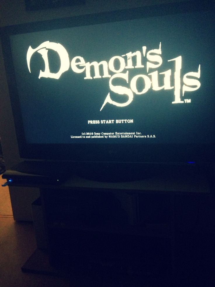 Demon's Love