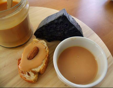 yemekyolculugu: Süt Reçeli (Cajeta)