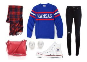 What to Wear To Watch Football This Fall: What to Wear Tailgating