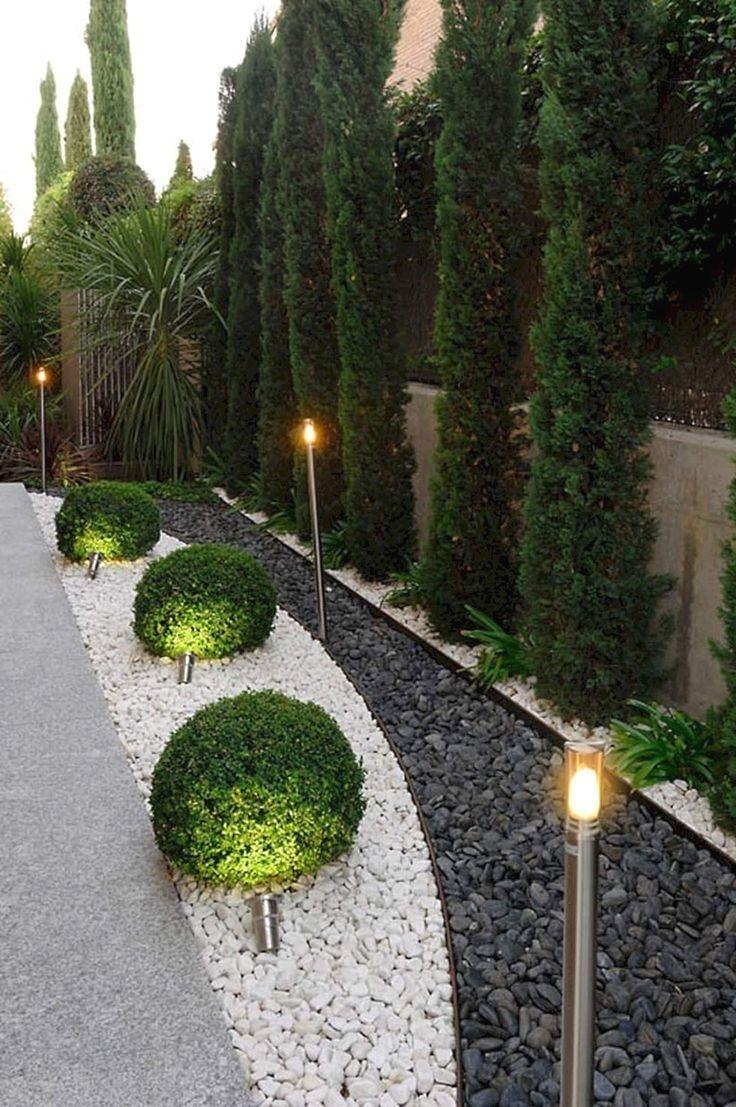 diy landscape design plans