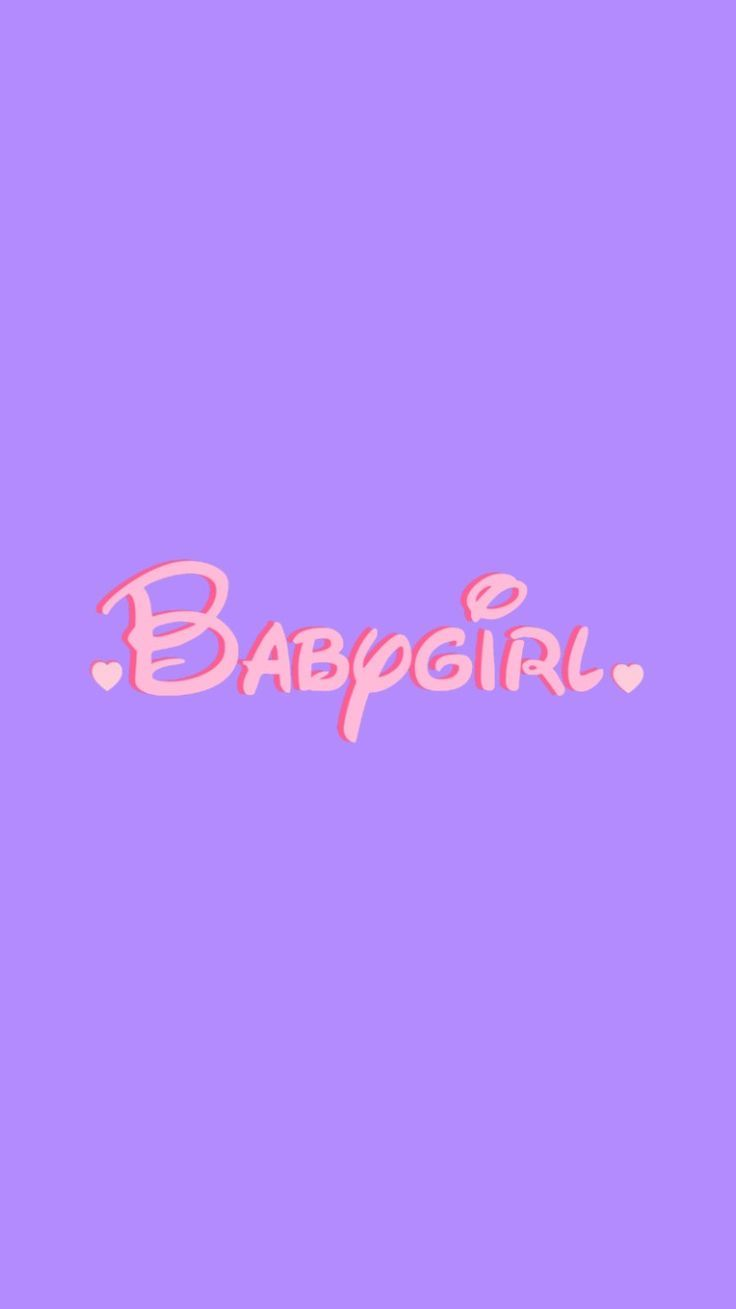 Babygirl Wallpaper Tumblr Aesthetic Phone Wallpapers Tumblr