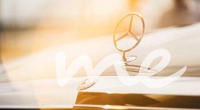 Mercedes-Benz - International Corporate Website