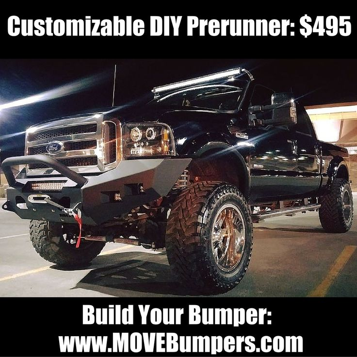 79 best trucklife diy bumper kits images on pinterest soldering sick job on this diy bumper build solutioingenieria Images