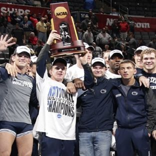 NCAA College Wrestling - Find Scores, Brackets, Rankings and more from NCAA.com