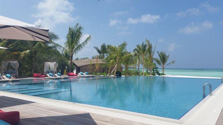 Club Med Finolhu Villas Maldives
