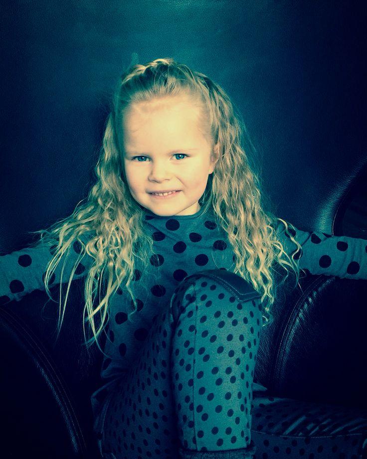 Little Diva ❤️