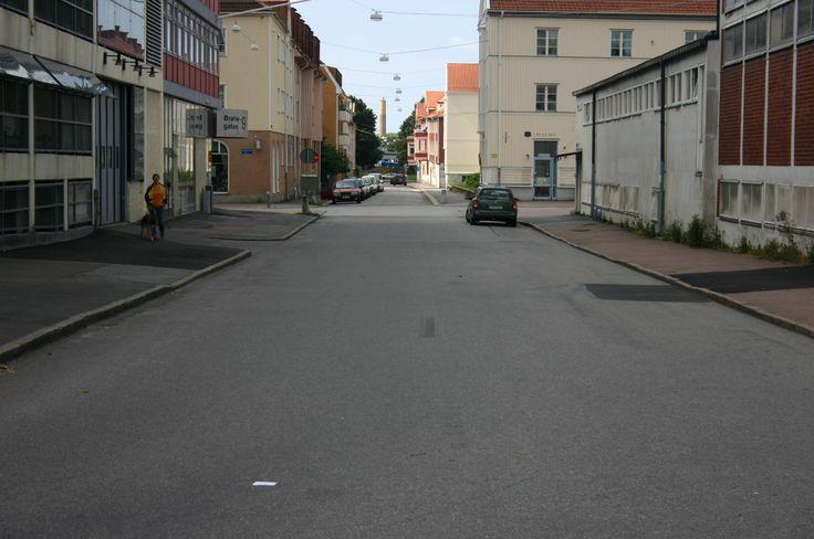 goteborg gamlestaden