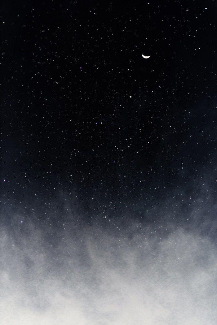 dark sky | Tumblr