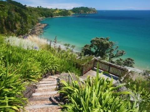 Waiheke Holiday Home, Wairua, Luxury Waiheke Accommodation | Amazing Accom