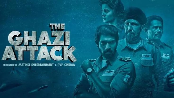 The Ghazi Attack Full Movie Review | Rana Daggubati, Taapsee Pannu, Kay Kay Menon and Atul KulkarniThe Ghazi Attack Full Movie Review | Rana Daggubati, Taapsee Pannu, Kay Kay Menon and Atul Kulkarni Ghazi is an Indian war film directed by debutant .... Check more at http://tamil.swengen.com/the-ghazi-attack-full-movie-review-rana-daggubati-taapsee-pannu-kay-kay-menon-and-atul-kulkarni/