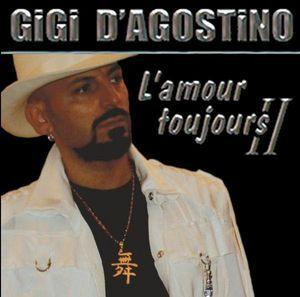 Gigi D'Agostino - L'Amour Toujours II